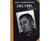 Szczegóły książki DECYBEL