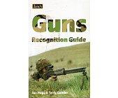 Szczegóły książki JANE'S GUNS RECOGNITION GUIDE