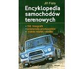 Szczegóły książki ENCYKLOPEDIA SAMOCHODÓW TERENOWYCH