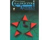 Szczegóły książki CHALDEJCZYK I AKTORKA