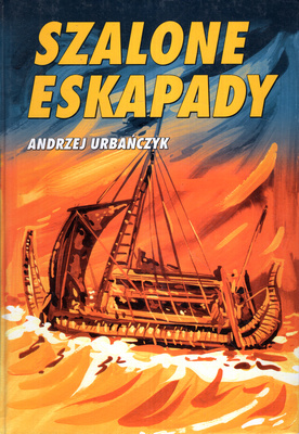 SZALONE ESKAPADY