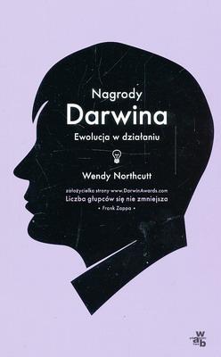 NAGRODY DARWINA - EWOLUCJA W DZIAŁANIU