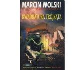 Szczegóły książki KWADRATURA TRÓJKĄTA