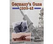 Szczegóły książki GERMANYS GUNS 1939-45