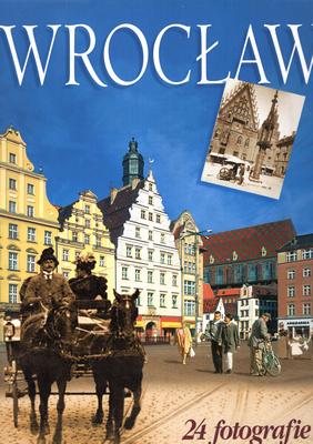 WROCŁAW - 24 FOTOGRAFIE