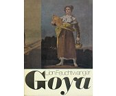 Szczegóły książki GOYA
