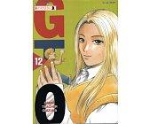 Szczegóły książki GTO - GREAT TEACHER ONIZUKA - TOM 12