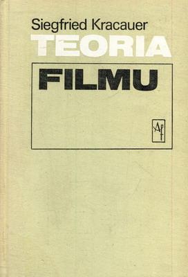 TEORIA FILMU