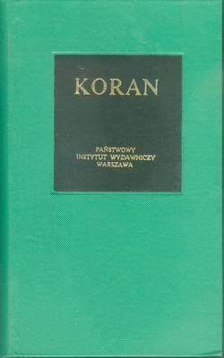KORAN (BIBLIOTHECA MUNDI)