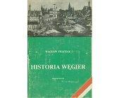 Szczegóły książki HISTORIA WĘGIER