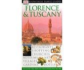Szczegóły książki EYEWITNESS TRAVEL GUIDES - FLORENCE & TUSCANY
