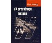 Szczegóły książki SS PRZESTROGA HISTORII