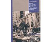 Szczegóły książki POLONIA CHICAGOWSKA W DOBIE SOLIDARNOŚCI 1980 - 1989