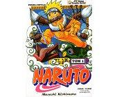 Szczegóły książki NARUTO - TOM 1