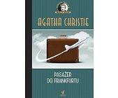 Szczegóły książki PASAŻER DO FRANKFURTU