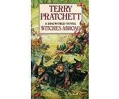 Szczegóły książki WITCHES ABROAD