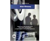 Szczegóły książki KLUB FILMOWY