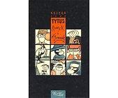 Szczegóły książki TYTUS ROMEK I ATOMEK - KSIĘGA ZERO
