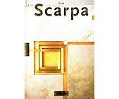 Szczegóły książki CARLO SCARPA