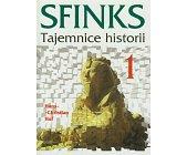 Szczegóły książki SFINKS - TAJEMNICE HISTORII - 3 TOMY