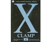 Szczegóły książki X CLAMP - TOM 4