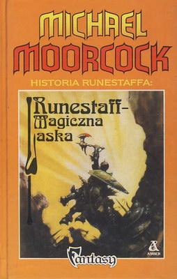 RUNESTAFF - MAGICZNA LASKA