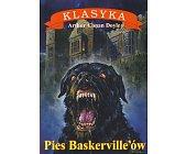 Szczegóły książki PIES BASKERVILLE'ÓW