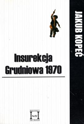 INSUREKCJA GRUDNIOWA 1970