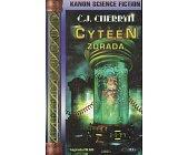 Szczegóły książki CYTEEN  - 3 TOMY
