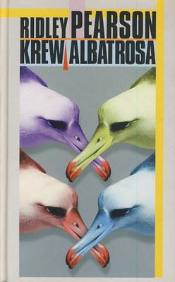 KREW ALBATROSA