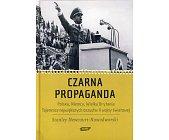 Szczegóły książki CZARNA PROPAGANDA