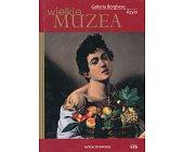 Szczegóły książki WIELKIE MUZEA - GALLERIA BORGHESE RZYM