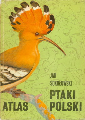PTAKI POLSKI - ATLAS
