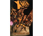 Szczegóły książki UNCANNY X-MEN: THE NEW AGE, VOLUME 2: THE CRUELEST CUT