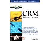 Szczegóły książki CRM. RELACJE Z KLIENTAMI