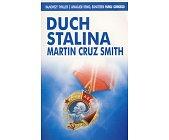 Szczegóły książki DUCH STALINA