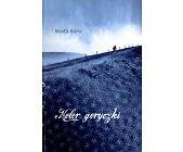 Szczegóły książki KOLOR GORYCZKI