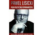 Szczegóły książki POZA POLITYCZNĄ POPRAWNOŚCIĄ