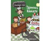 Szczegóły książki BIURO DETEKTYWISTYCZNE LASSEGO I MAI - TAJEMNICA KAWIARNI