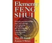 Szczegóły książki ELEMENTY FENG SHUI