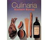 Szczegóły książki CULINARIA - KUCHNIE EUROPY