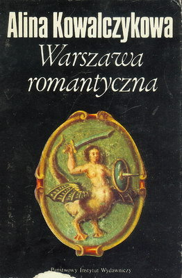 WARSZAWA ROMANTYCZNA