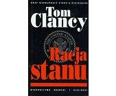 Szczegóły książki RACJA STANU