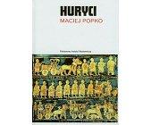 Szczegóły książki HURYCI (CERAM)