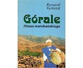 Szczegóły książki GÓRALE ATLASU MAROKAŃSKIEGO