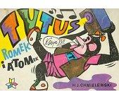 Szczegóły książki TYTUS, ROMEK I ATOMEK - KSIĘGA XVII