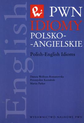 IDIOMY POLSKO-ANGIELSKIE