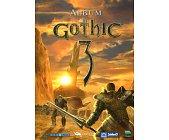 Szczegóły książki ALBUM GOTHIC 3