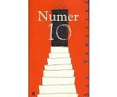 Szczegóły książki NUMER 10