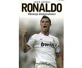 Szczegóły książki RONALDO. OBSESJA DOSKONAŁOŚCI